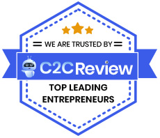 C2C Review Badge